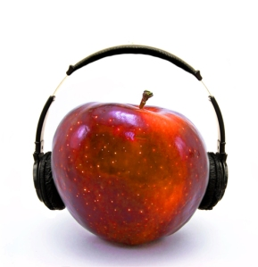 appleheadphones by ezekiel23